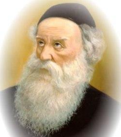 """רבנו הזקן, רבי שניאור זלמן מליאדי, בעל התניא, מייסד חסידות חב""""ד"""